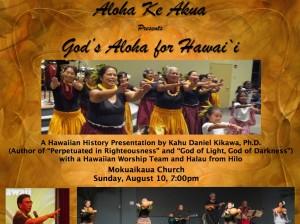 God's Aloha for Hawaii Mokuaikaua.001