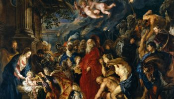 Image: Peter Paul Rubens / Wikimedia Commons